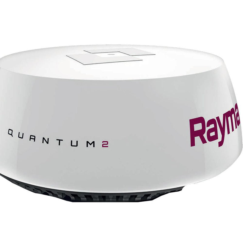 4f56fe00becb Raymarine Quantum 2 Q24D Radar Doppler w-15m Power & Data Cables -  Lightship Marine