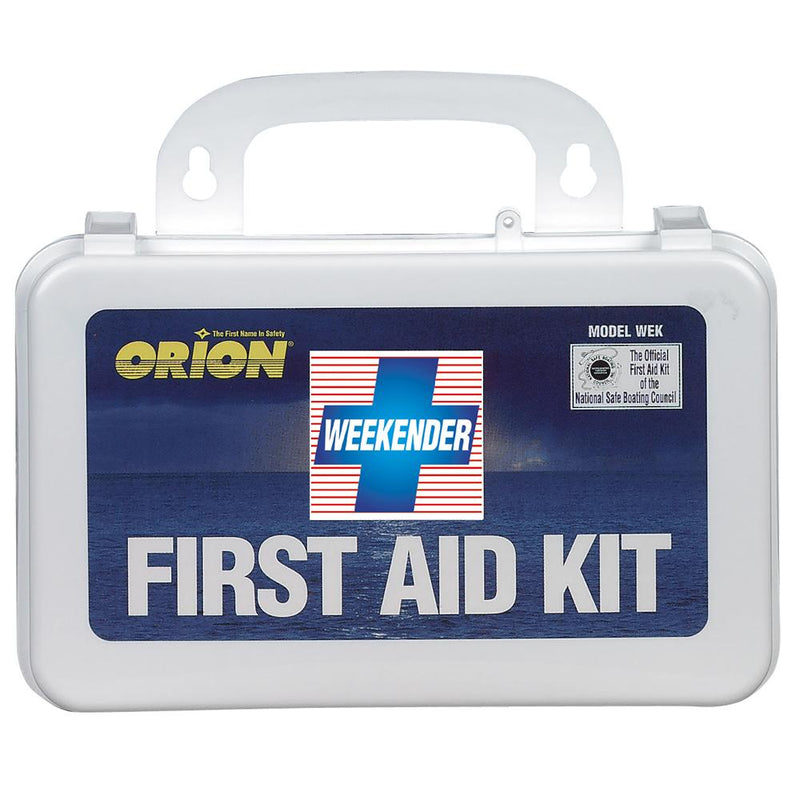 Orion Weekender First Aid Kit - Lightship Marine Outfitters