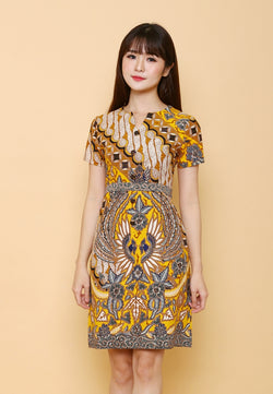 Denyta Dress