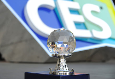 NUVIZ Wins CES Best Of Innovation Award