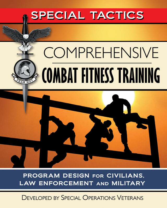Comprehensive Combat Fitness Training