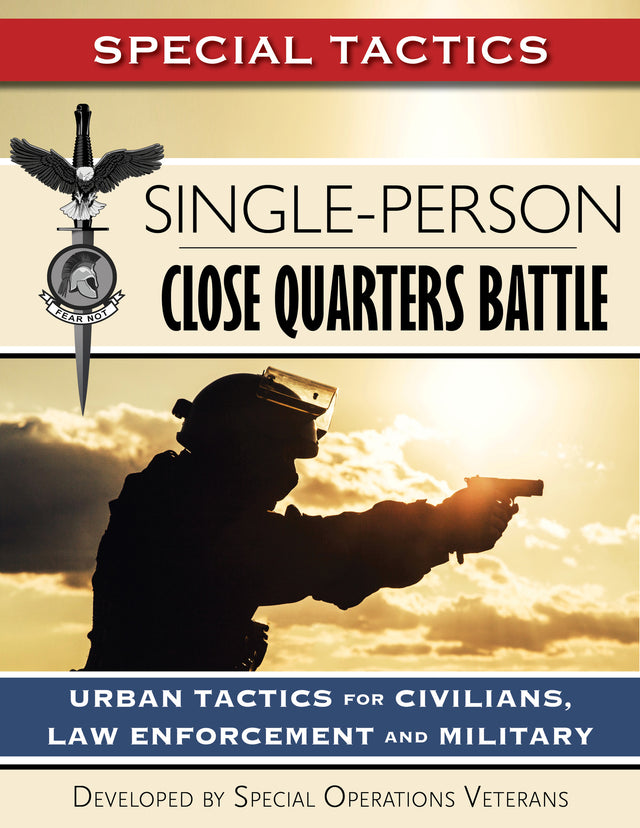Single-Person Close Quarters Battle (Paperback)