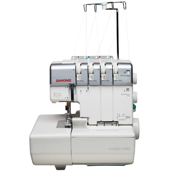 1110DX Serger