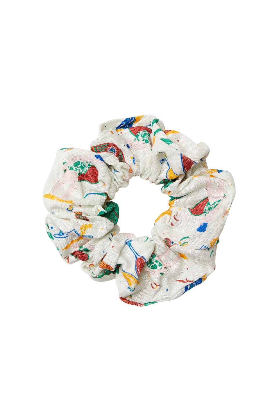 Say Yes to Scrunchie (CLDL-060)