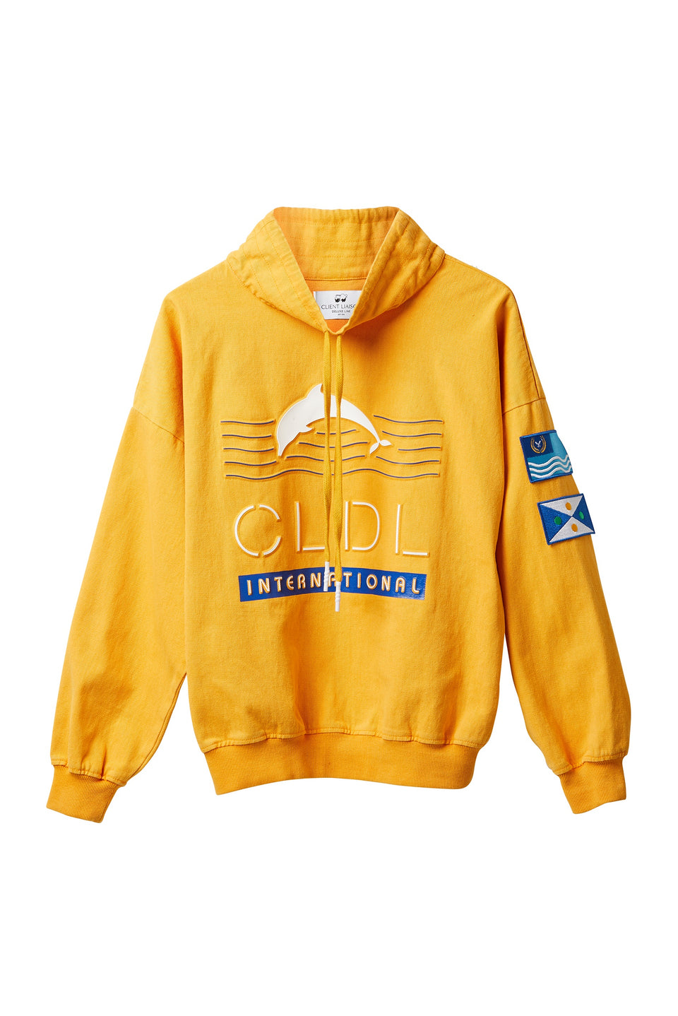 CLDL Fantasy High Leisure Pullover (CLDL-088)