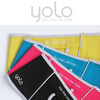 YOLO - Headbands