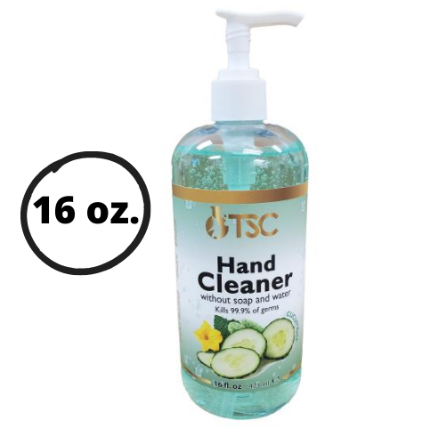 Hand Sanitizer 16 oz