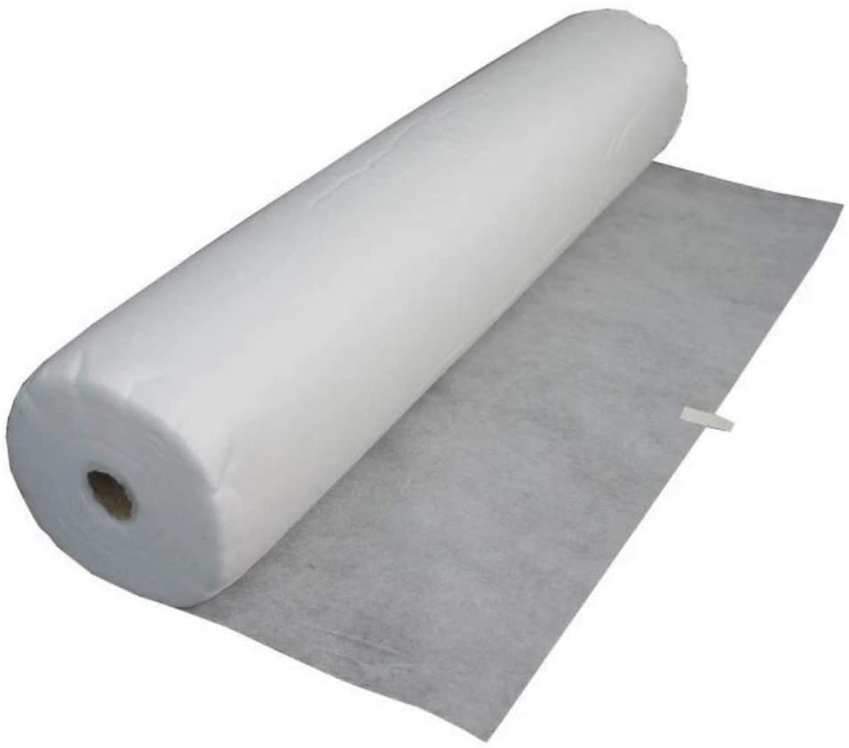 "4-Pcs/ Disposable Bed Cover Roll (24"" x 330 ft.), Not Perforated"