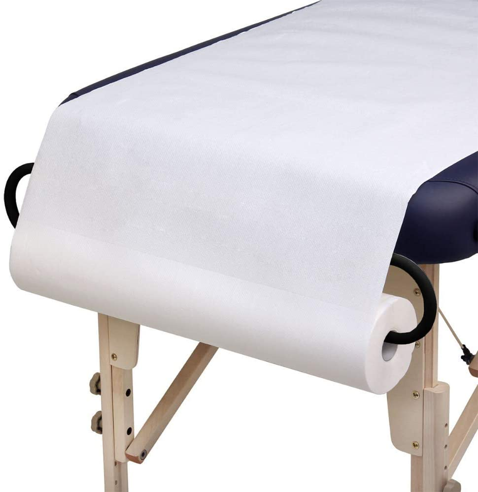 4-pcs/ Disposable BED COVER ROLL (Not Perforated)