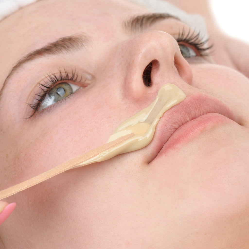 Precise Small Waxing Sticks for lips