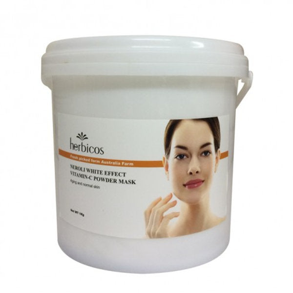 Neroli White Effect Vitamin-c Powder Mask - 35.3oz (1000g)