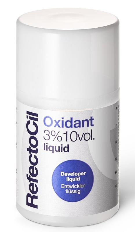 Refectocil Oxidant 3% Developer, Liquid - Gold Cosmetics & Supplies