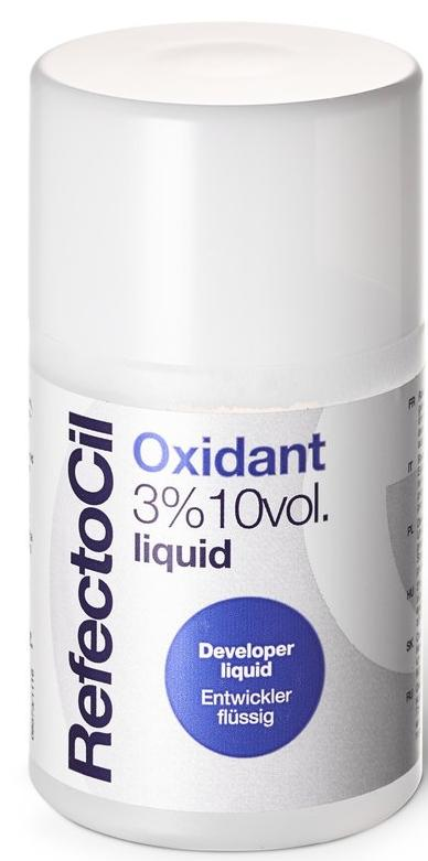 Copy of 2 x Refectocil Oxidant 3% Developer, Liquid+Cream - Free Shipping - Gold Cosmetics & Supplies