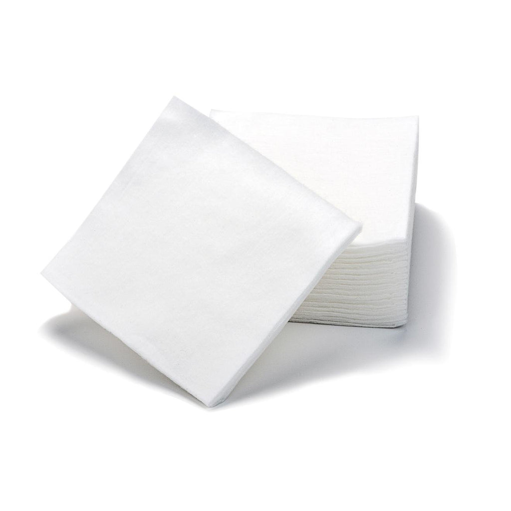 200-pcs/ Disposable Smooth Wipes 4x4