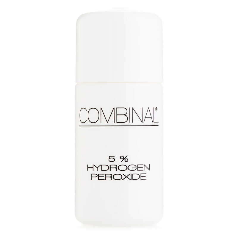 Combinal Hydrogen Peroxide 5% - Gold Cosmetics & Supplies