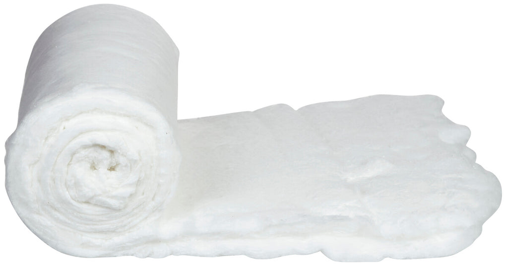 Cotton Roll 1LB - Gold Cosmetics & Supplies