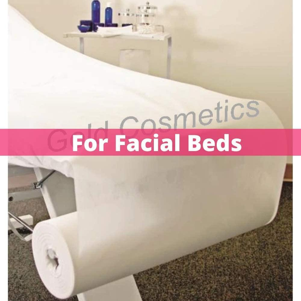 Disposable Bed Sheets Roll (non-perforated)