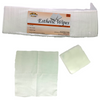 1 CASE/ 2,000-PCS Disposable Esthetic Wipes 4x4 - Gold Cosmetics & Supplies