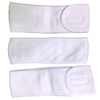 3-PCS/ WHITE TERRY SPA HEADBAND - Gold Cosmetics & Supplies