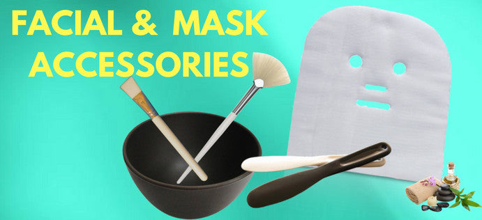 FACIAL AND MASK