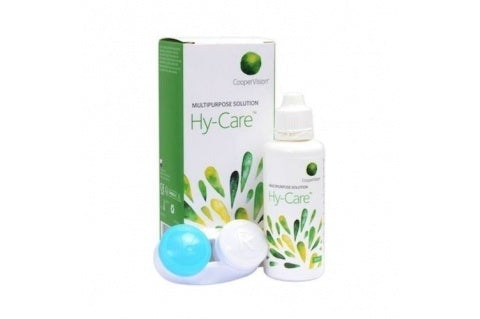 Cooper Vision Hy-Care Multi-Purpose Solution (100ml)