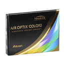Air Optix Colors Monthly - Gemstone Green