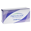 FreshLook Colorblends Monthly - Gemstone Green