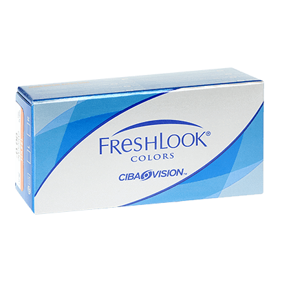 FreshLook Colors Monthly - Blue