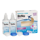 ReNu Multi-Purpose Solution Flight Pack (2 X 60ml)