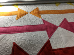 2 Day (Hands On) Freehand Quilting Bootcamp *Spring 2021 Dates to be announced