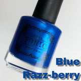 Blue Razz-Berry