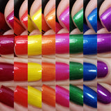 Rainbow Brights Shebang