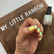 My Little Rainbow
