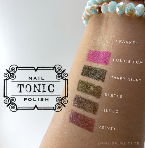 Tonic Transform Stick Shebang