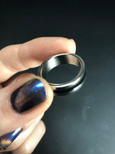 Ring Magnet: Arc Effect