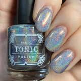 Oops 12 (Grey Flake holo)