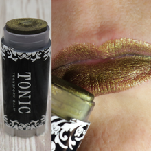 "Tonic Transform Stick ""Gilded"""