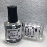Tonic Topper Quick Dry Top Coat