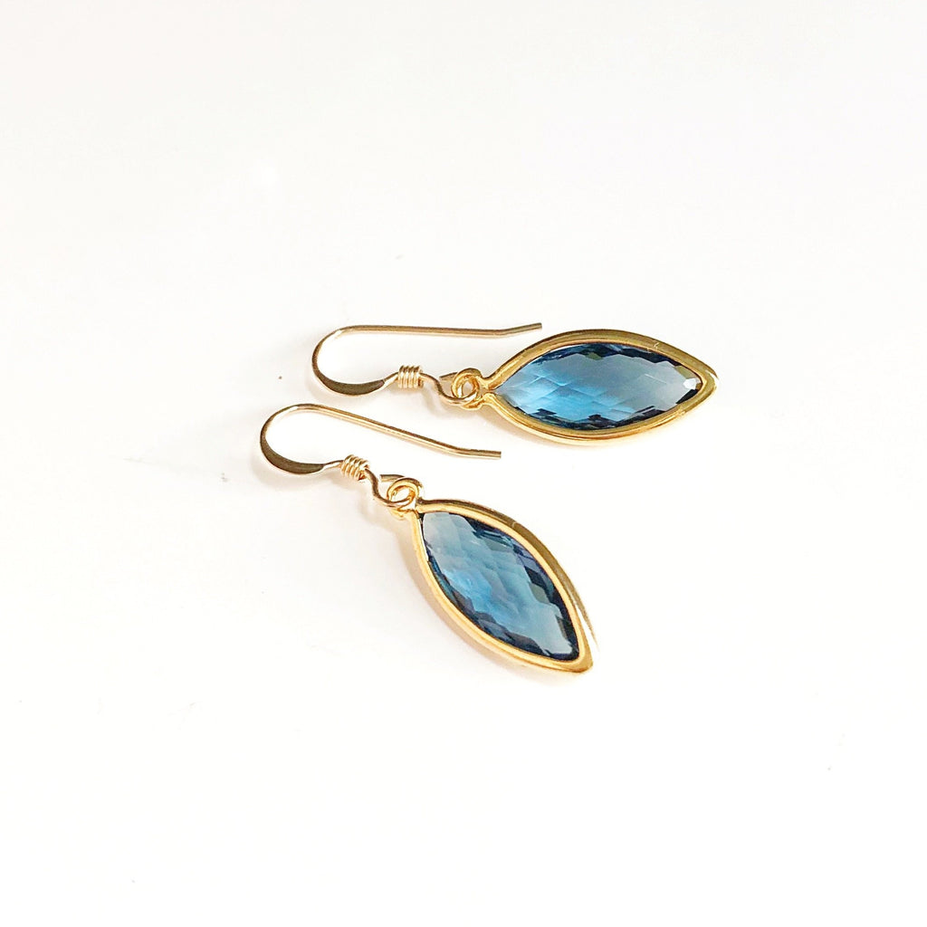 The Avery Earrings (Available in 3 Colors)