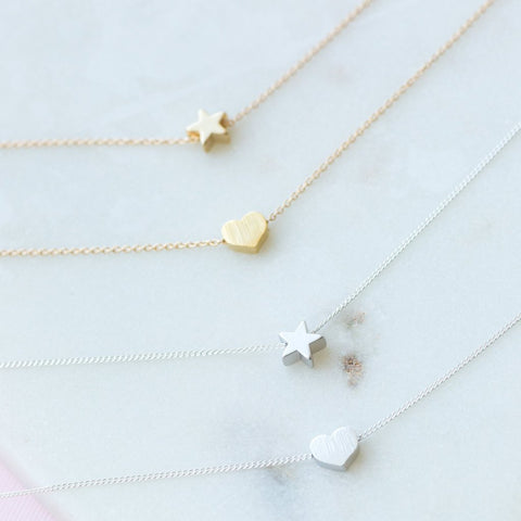 The Chloe Necklace