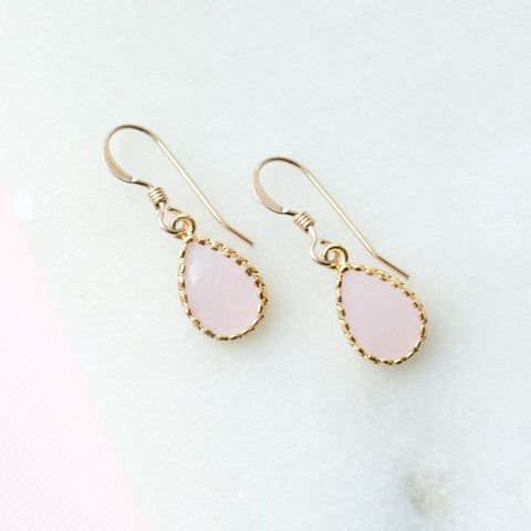 The Sophia Earrings (Available in 13 colors)