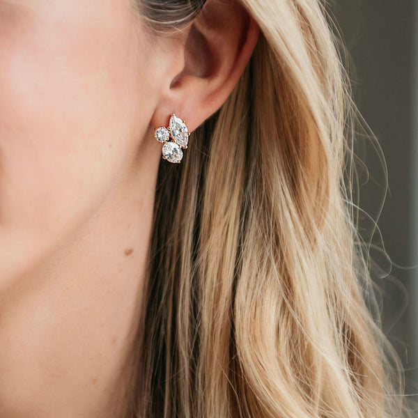 The Brittany Earrings