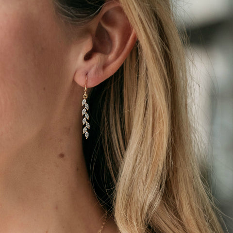 The Sloane Earrings