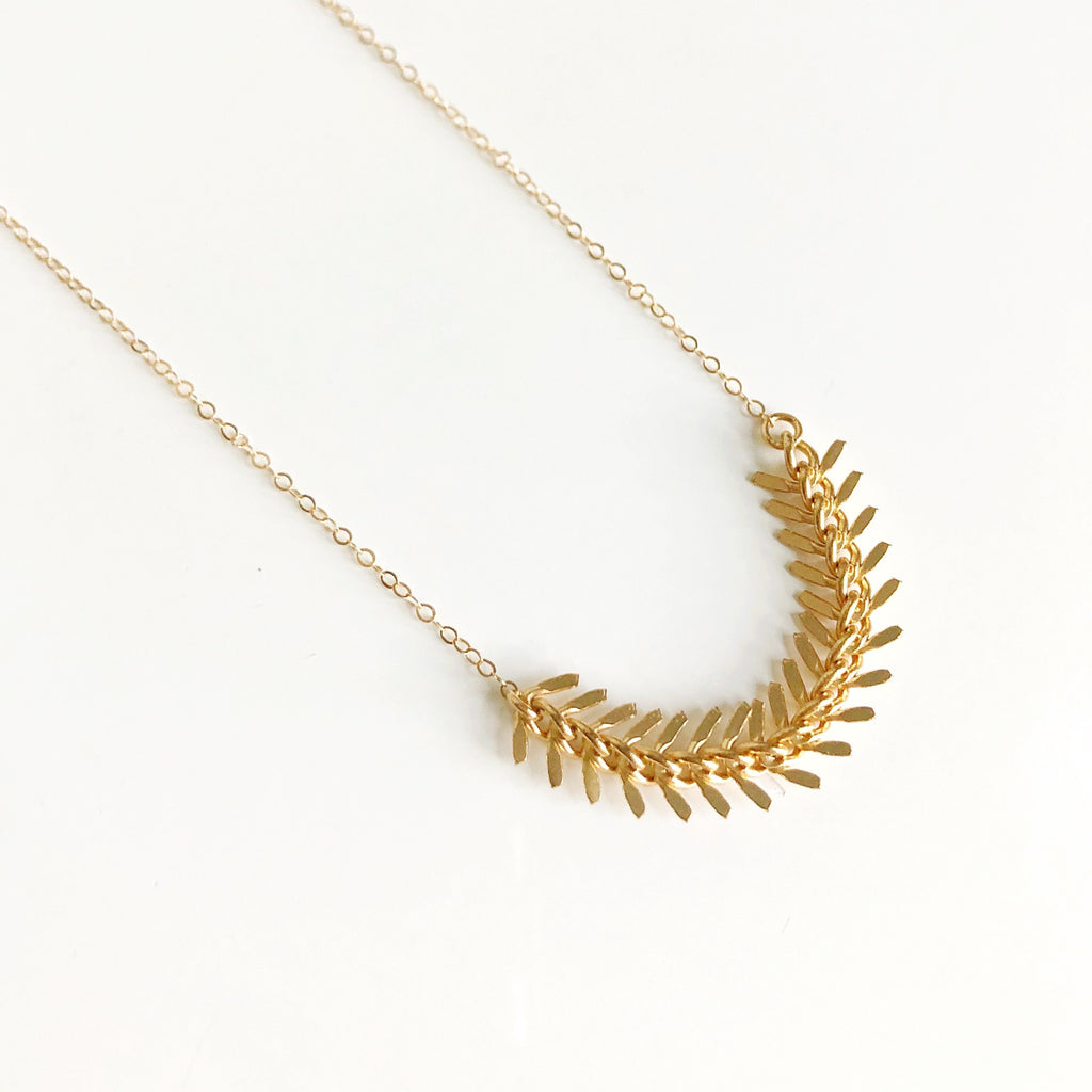 The Kaley Necklace