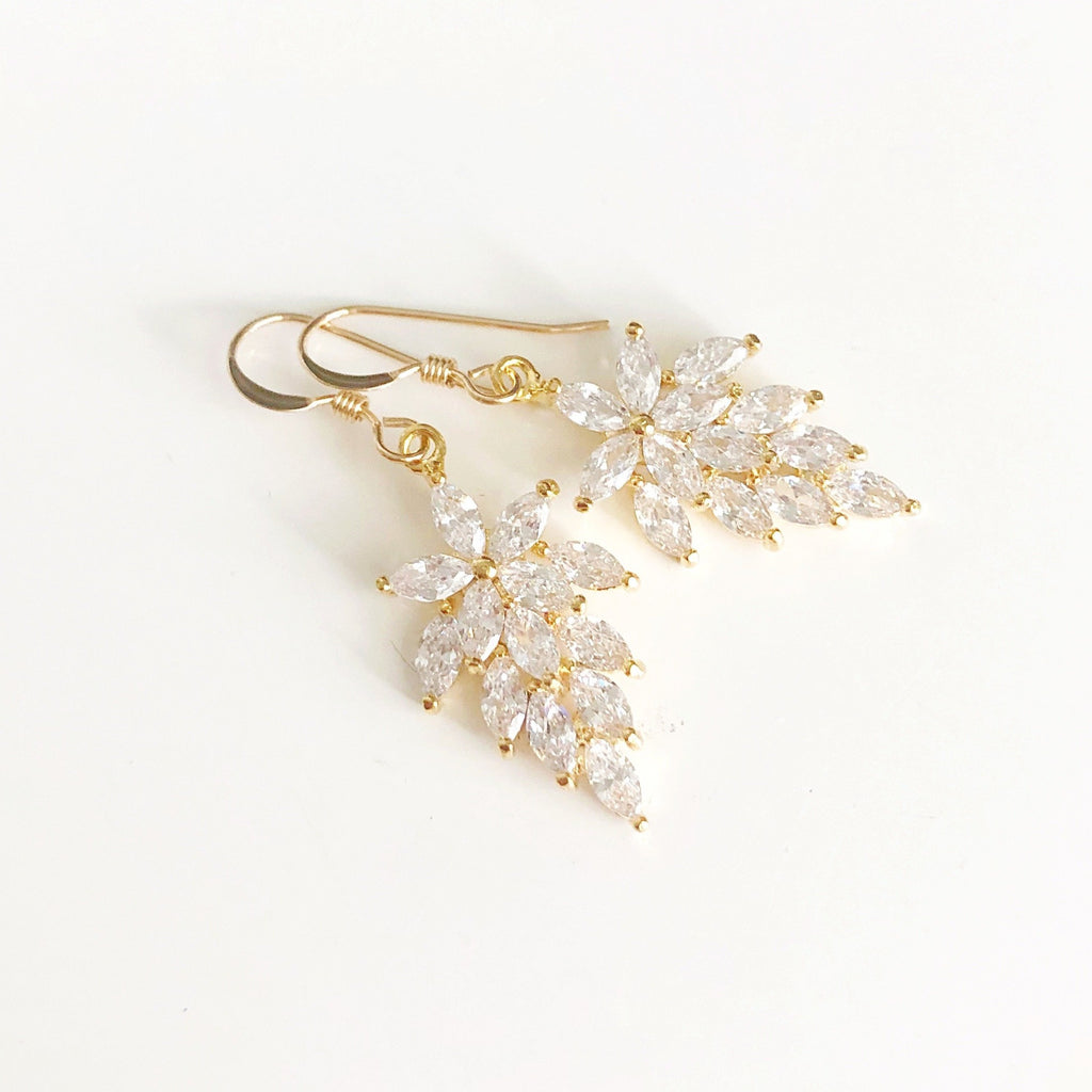 The Everly Earrings