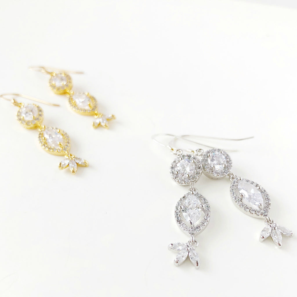 The Makela Earrings