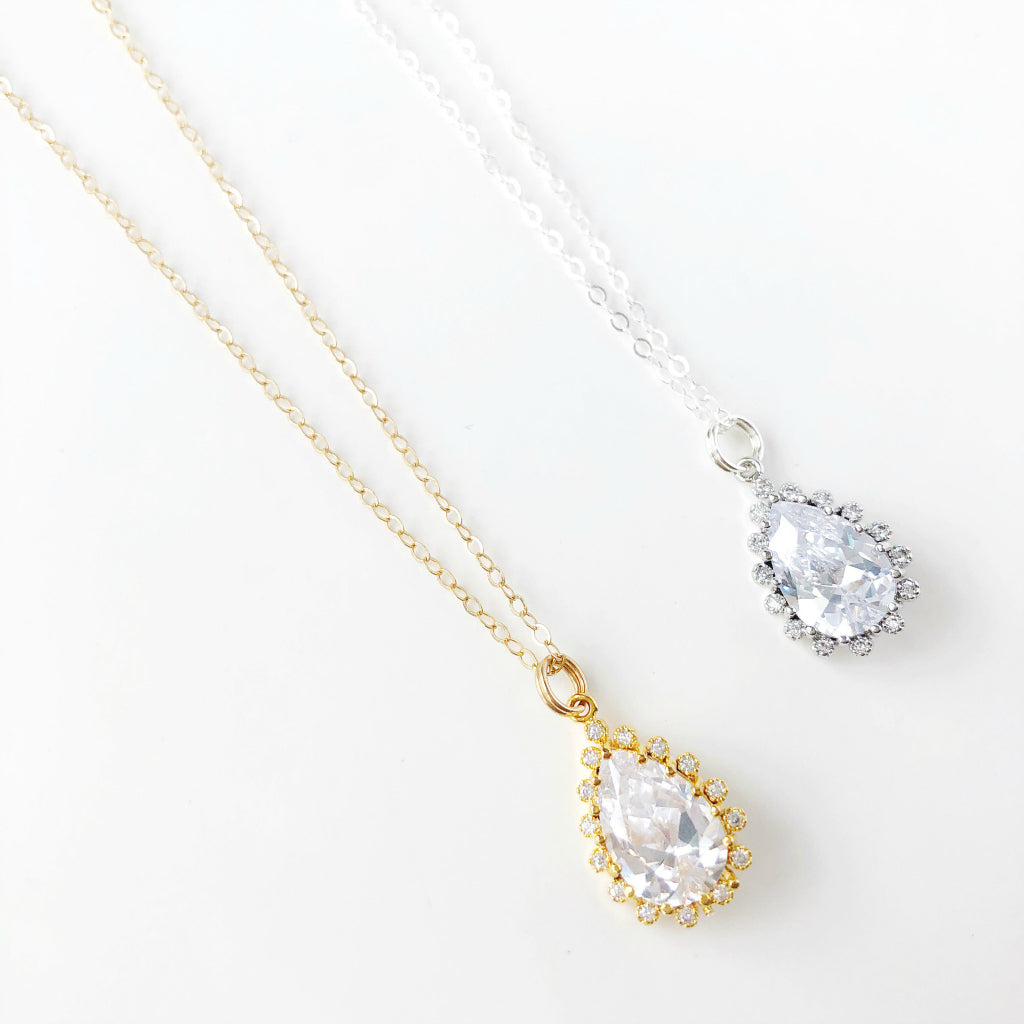 The Meredith Necklace