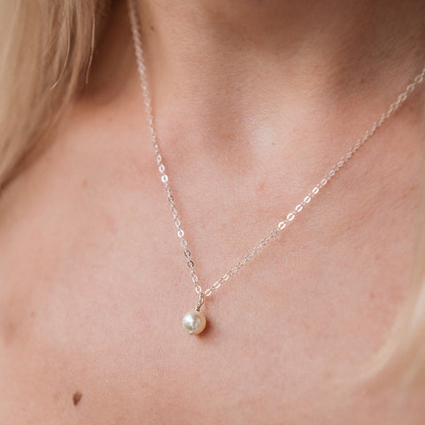 The Kimberly Necklace (Available in 3 Colors)