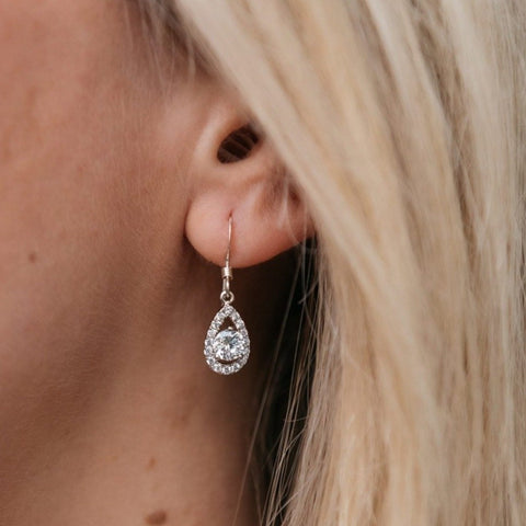 The Lizzie Earrings
