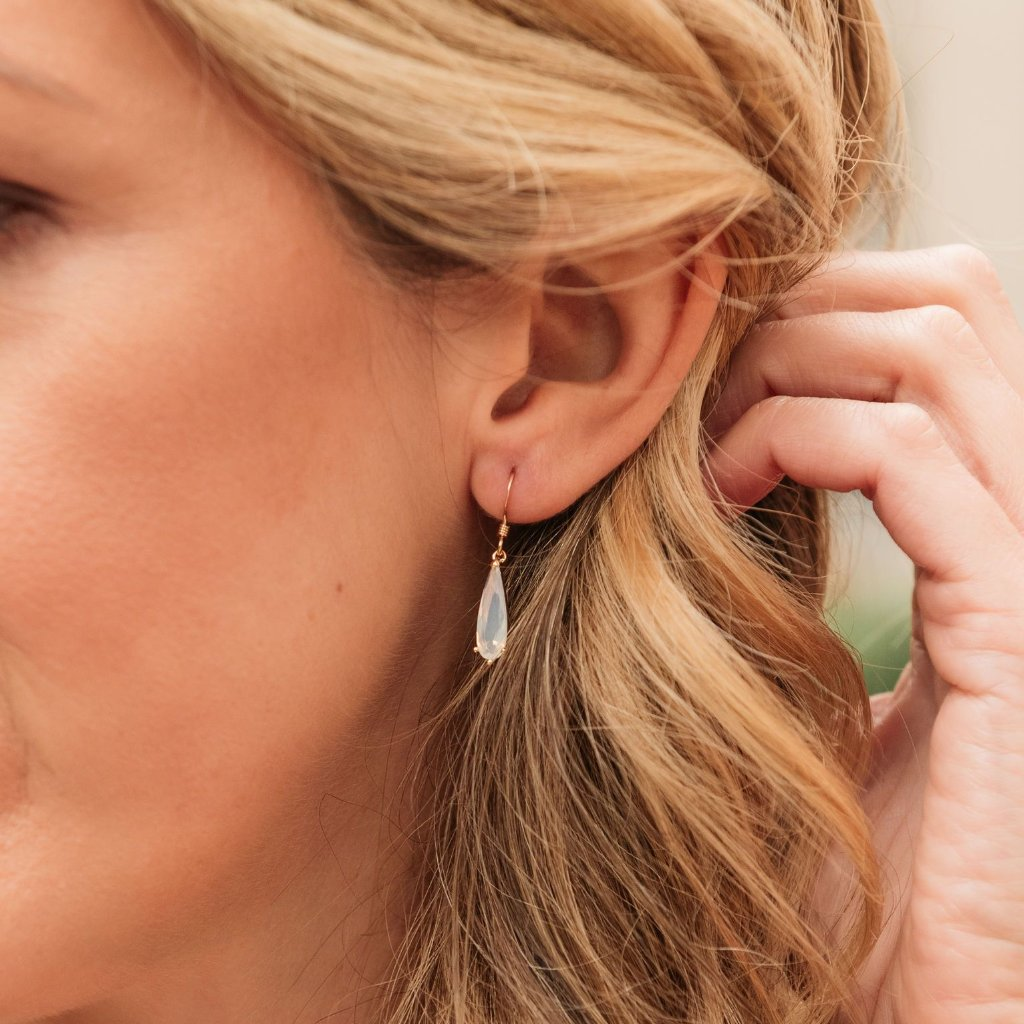 The Caroline Earrings (Available in 3 Colors)